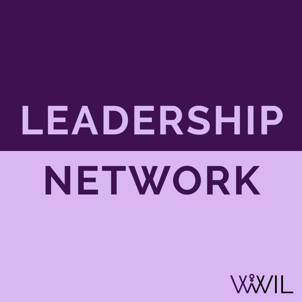 Announcement: Launching Leadership Network